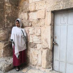 耶路撒冷老城用戶圖片