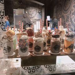 The Toothsome Chocolate Emporium & Savory Feast Kitchen用戶圖片