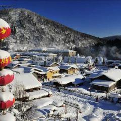 Xueyun Street User Photo