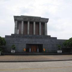 Museum of Vietnamese History User Photo