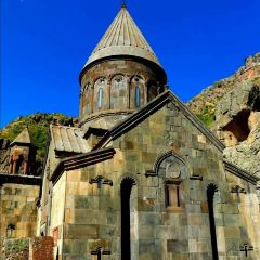 Geghard Monastery User Photo