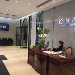 YuXinchuancai(nanbindian) User Photo