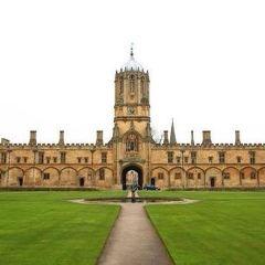 Jesus College User Photo