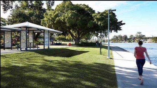 Orleigh Park