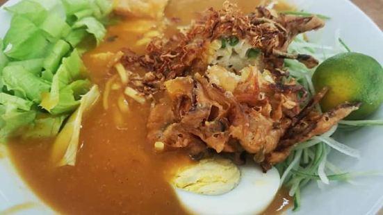 Medan Selera Food Court