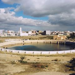 Aghlabite Basins User Photo