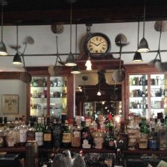 Comstock Saloon User Photo