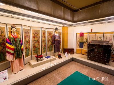 Busanpo Folk Museum