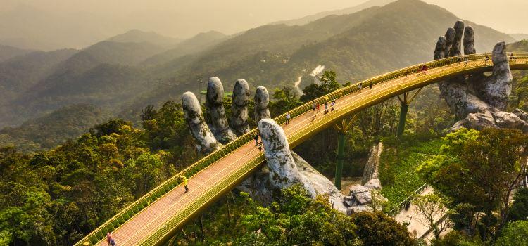 Golden Bridge1