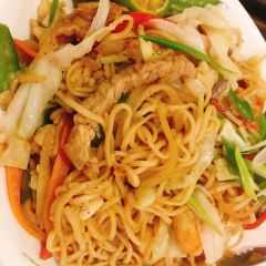 Fiesta Bay Asian Seafood Restaurant User Photo