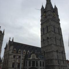 Belfry and Cloth Hall (Belfort en Lakenhalle) User Photo