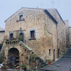 Civita di Bagnoregio User Photo