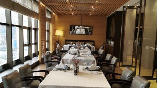 太平洋西餐廳(金陵飯店)