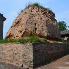 Guchengqiang Relic Site User Photo