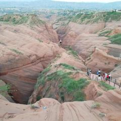 Shaanxi Luochuan Loess National Geopark User Photo
