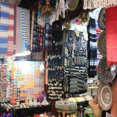 Medina of Marrakech User Photo