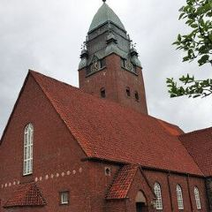 Oscar Fredriks Church User Photo
