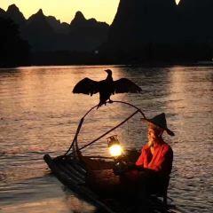 白沙漁火用戶圖片