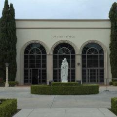 安吉利斯主教堂用戶圖片
