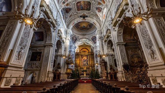 Dominican Church
