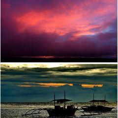 카오하간 섬 여행 사진