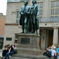 Goethe-Schiller-Denkmal User Photo