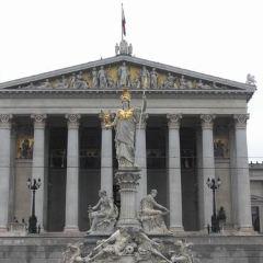奧地利國會大廈用戶圖片