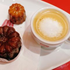 Caneles Baillardran Cafe用戶圖片