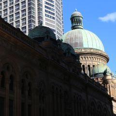 維多利亞女王大廈用戶圖片