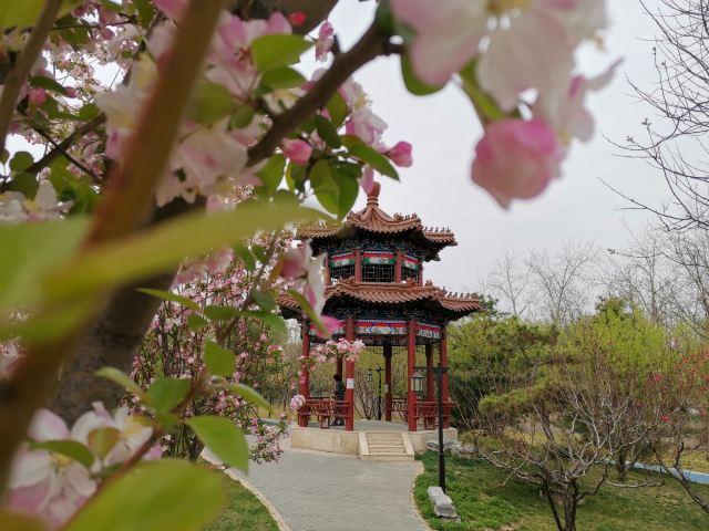 Beijing Baliqiao Music Theme Park (North Gate)