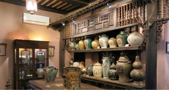 FITO 박물관