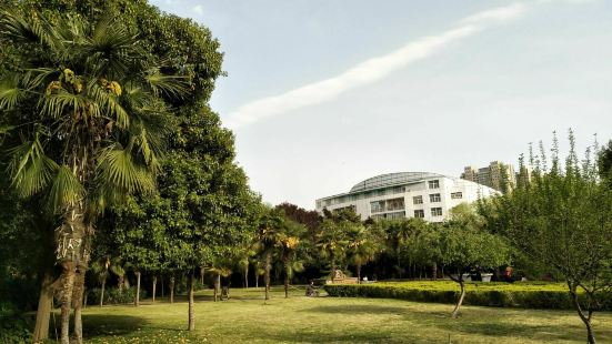 Beifa Zhenwang Jiangshi Monument