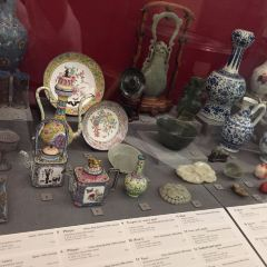 奧克蘭博物館用戶圖片