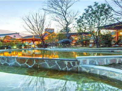 Tianyuewan Hot Spring
