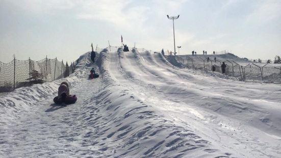 The Vanilla Park Ski Resort