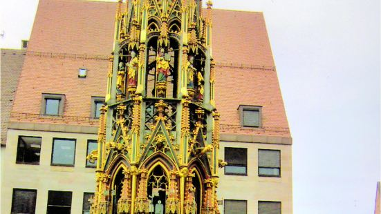 Church of Our Lady (Frauenkirche)