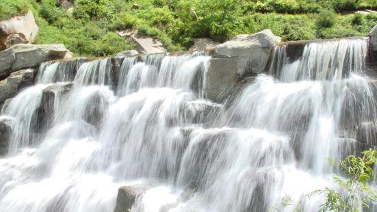 Shipu Canyon