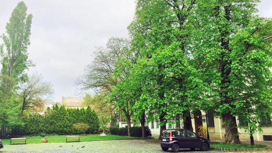 Petofi Literary Museum (Petofi Irodalmi Muzeum)
