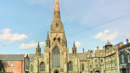 Cathedral of St John the Evangelist