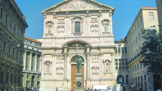 聖費德雷大教堂
