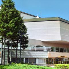 Obihiro City Hall用戶圖片