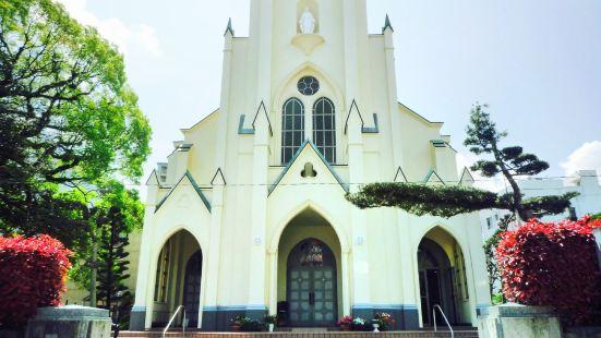 久留米カトリック教會