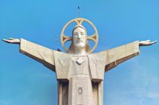 耶稣山-头顿-doris圈圈