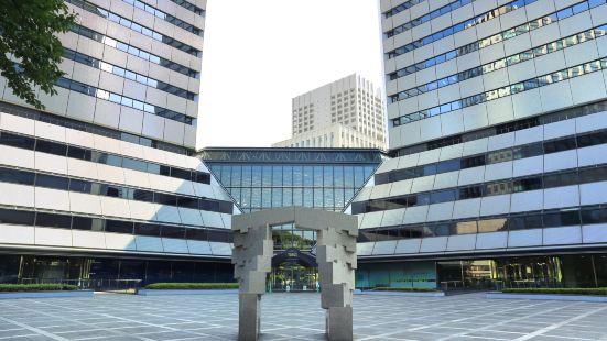 오사카 비지니스 파크