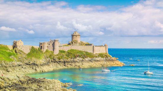 聖馬洛城堡