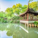 蘇州拙政園+獅子林+蘇州博物館+平江路歷史街區半日遊(中午發團 全程導遊)