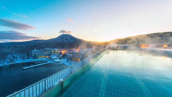 Tokachidake Hot Spring
