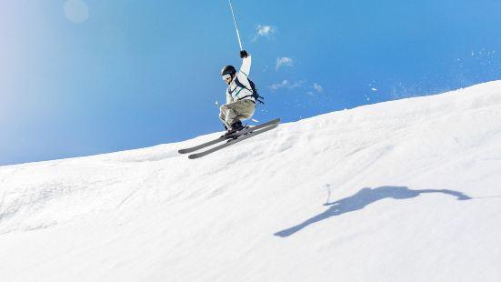 Baoshan Ski Field
