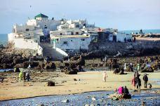 Sidi Abderrahman Island-卡萨布兰卡