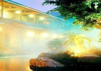Taiyi Hot Spring